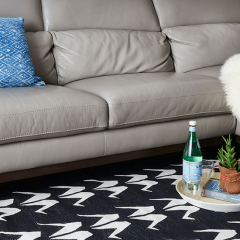 Freshen up your living space with some dreamy rugs from drømme