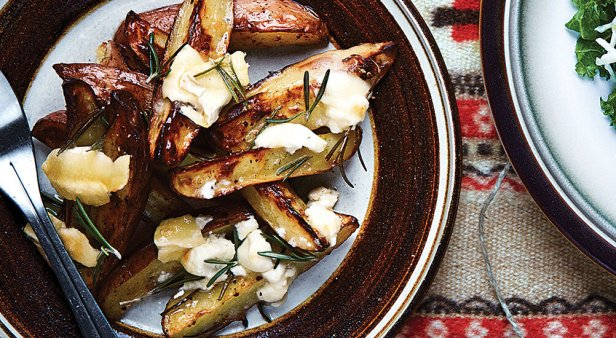 The Weekend Series: five festive last-minute recipes for Christmas lunch