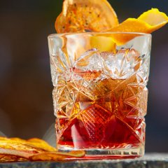 Cheers to change – raise your glass for charity during Negroni Week
