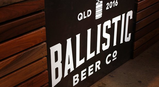 Ballistic Beer Co. turns on the taps at its new Salisbury bar