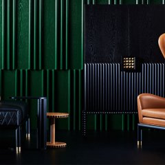 Live out your designer hotel fantasies with Zuster's new Embellish collection