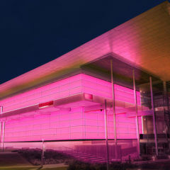 James Turrell set to illuminate GOMA with a spectacular light installation