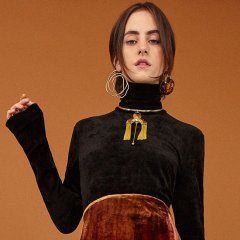 No apologies – Ellery brings soul to life with its rich and bold pre-fall collection