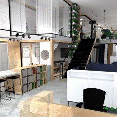 The Cove co-working space to launch in Newstead complete with premium perks