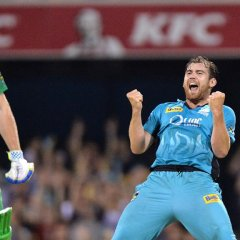 KFC BBL|07 Match 2: Brisbane Heat vs Melbourne Stars