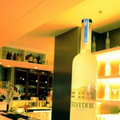 New Year&#8217&#x3B;s Eve at Belvedere