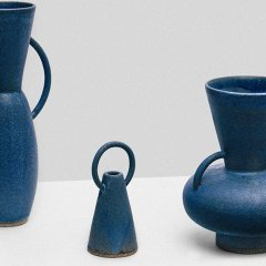 Wheely good – scope schmick hand-spun ceramics from Nicolette Johnson