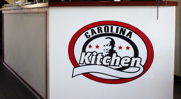 Carolina Kitchen Morningside