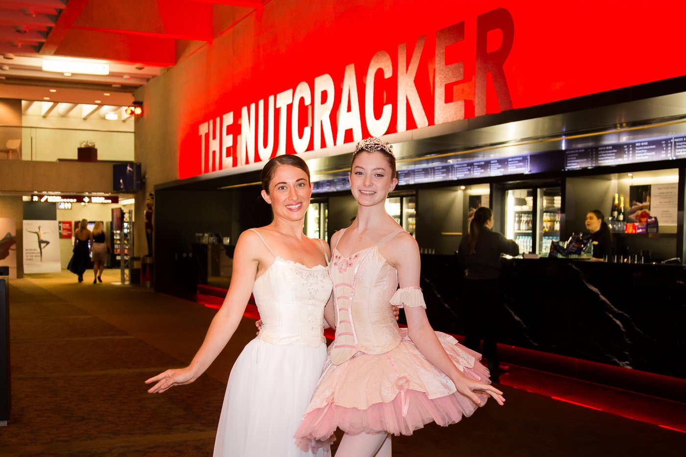 Queensland Ballet&#8217&#x3B;s The Nutcracker