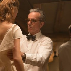 Win one of ten double passes to see Phantom Thread