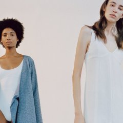 Her Line weaves effortless summer style into its latest resort collection