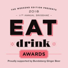 Voting is now open for The Weekend Edition&#8217&#x3B;s 11th annual EAT/drink Awards!
