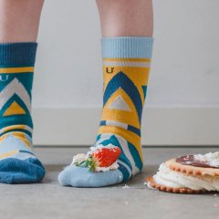Same-same but different – the company embracing odd socks