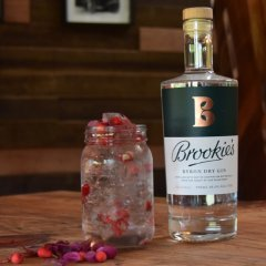 Gin kings – Byron Bay&#8217&#x3B;s Brookie&#8217&#x3B;s Gin wins top gong at the world spirit competition