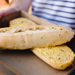 Garlic Bread Festival