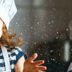 Free Family Fun Day – Kids Cooking Classes and Smoothie Bike