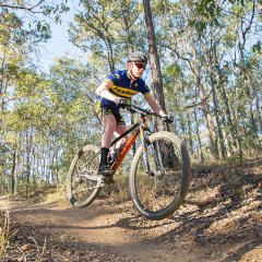 Freewheeling fun – where to go mountain biking in Brisbane