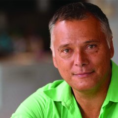 Stan Grant in conversation