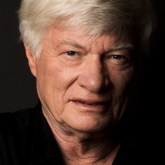 Geoffrey Robertson Q.C.: Rather His Own Man