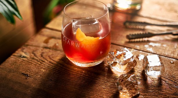 Whisky a go-go – Melbourne distillery Starward launches its Old Fashioned in a bottle