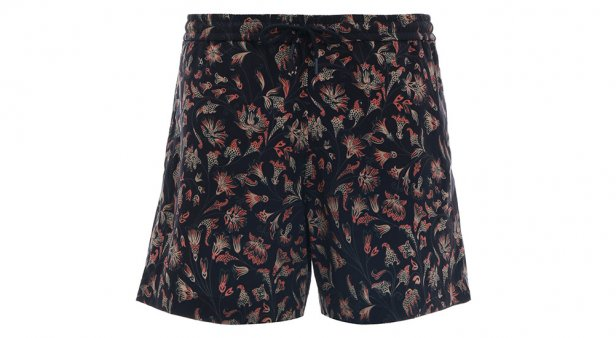 Calling all beach boys – Zimmermann drops its first-ever boardshort capsule for men