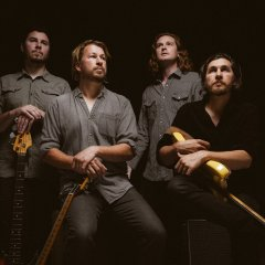 Brisbane Festival: The Teskey Brothers