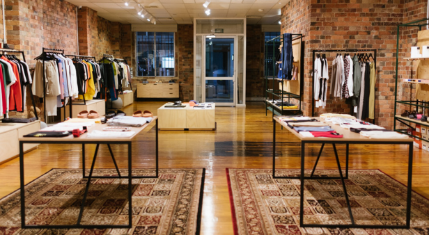Room to grow – beloved boutique Contra unveils its spacious new digs