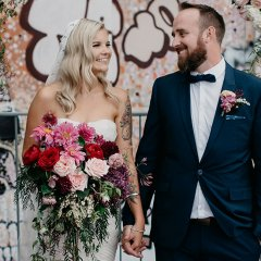 Brisbane Powerhouse Wedding Open Day