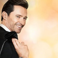 Hugh Jackman – The Man. The Music. The Show.