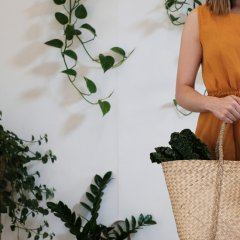 Biome champions the slow-fashion movement by supporting sustainable brands
