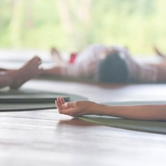 Stretch Yoga Restorative Workshop