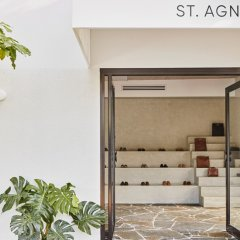 Byron Bay's St. Agni opens flagship store on James Street