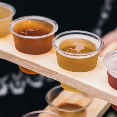 The third annual Crafted Beer & Cider Festival returns to the Gold Coast with brews, bites and beats
