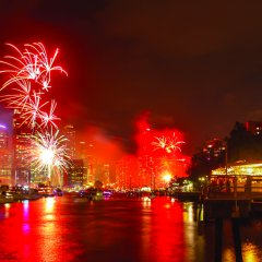The round-up: where to light up the night for Sunsuper Riverfire 2019