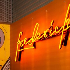 Picture-perfect pop-up bar Fredericks opens at West Village