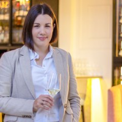 Ghanem Group's sommelier Penny Grant talks all things wine