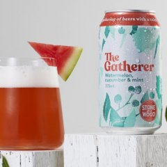 Beer, reimagined – Stone & Wood's new watermelon-infused release The Gatherer is here