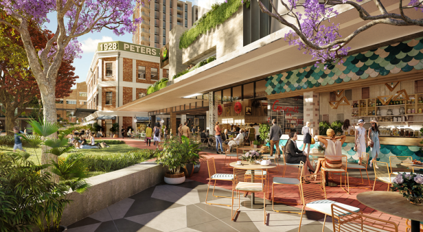 West Village looks to the future with exciting details on its next retail stage