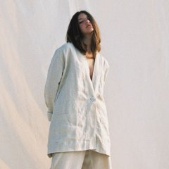 Sustainable staples – Byron Bay's The Bare Road drops its latest collection of wardrobe essentials