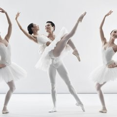 Queensland Ballet 60th Anniversary Gala
