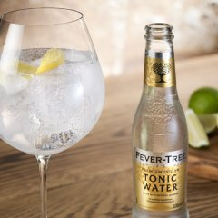 Calling all G&T lovers – The Fever-Tree Online Gin & Tonic Festival is coming to a screen near you