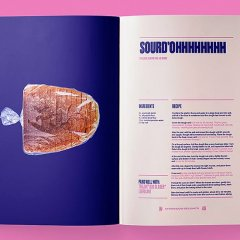 Sexy sourdoughs and banging baguettes – Trojan's 69-page bread cookbook reminds couples to get busy