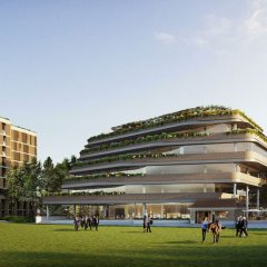 Take board meetings trackside – Brisbane Racing Club unveils plans for boutique office building