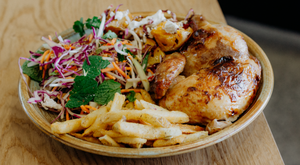 The round-up: Brisbane's best cheap eats