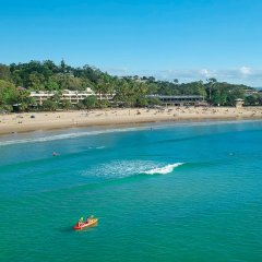 Surf's up – the best ways to discover all of Noosa's pristine beaches