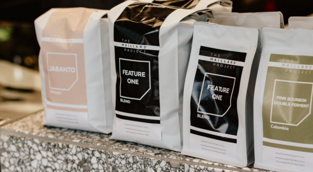Introducing The Maillard Project – Coffee Anthology's spiffy caffeine-slinging sibling