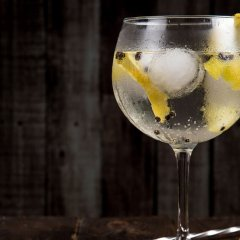 Become a gin-ius with Gin Loot's monthly subscription service